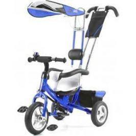 Велосипед 3-х колесный Vip Lex 903-2А blue (синий) VipLex 903-2А blue
