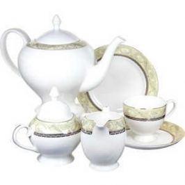 Чайный сервиз Emerald