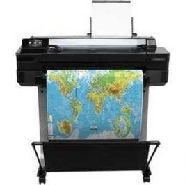 Плоттер HP DesignJet T520 24in e-Printer