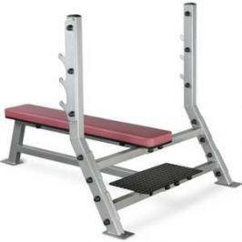 Горизонтальная скамья для жима Body Solid Pro-Club SFB349G