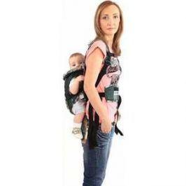 Рюкзак Baby Style кенгуру