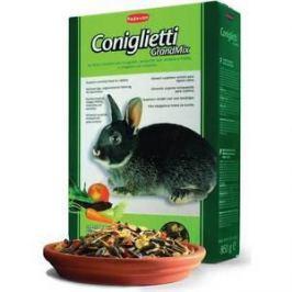Корм Padovan GRANDMIX Coniglietti комплексный основной для кроликов 3кг