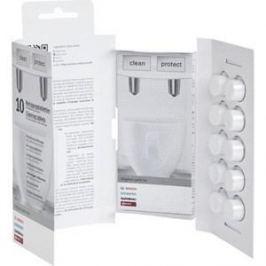 Аксессуар Bosch Таблетки для очистки кофемашин от эфирных масел,10 штук (311769)
