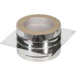 Опора Феникс для сэндвича диаметр 115/200 мм (1.0 оцинк.)(01056)