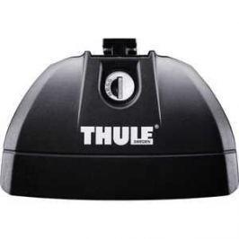 Упоры Thule для автомобилей со спец штатными местами (fix-point, T-prof, интегр. рейлинги) (753)