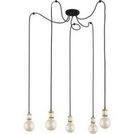 Подвесная люстра TK Lighting 1514 Qualle 5