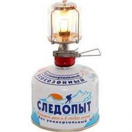 Газовая лампа Следопыт