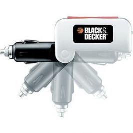 Инвертор автомобильный Black&Decker BDPC10USB