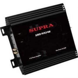 Усилитель Supra SBD-A4240