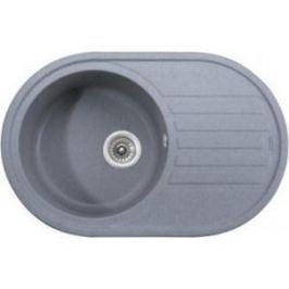 Кухонная мойка Kaiser Granit 78x50x22 серый (KGM-7750-G)