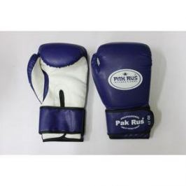 Перчатки боксерские Pak Rus 10 OZ . PR-128881 (искуственная кожа)