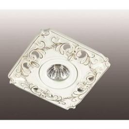 Точечный светильник Novotech 370203