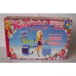 1Toy Набор мебели для кукол - кухня (Т54506)