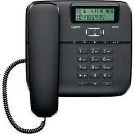 Проводной телефон Gigaset DA610 black