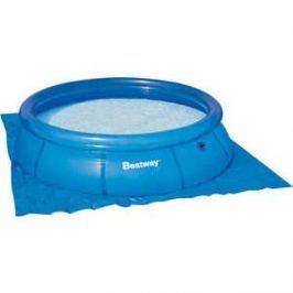 Настил для бассейна Bestway 335х335 см (58001)