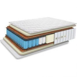 Матрас OrthoSleep Comfort medium natur 80x190