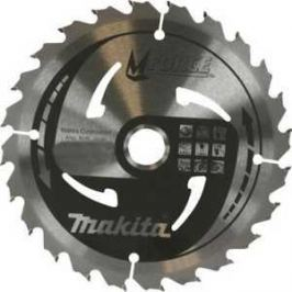 Диск пильный Makita 190х30мм 24зуба M-Force (B-31273)
