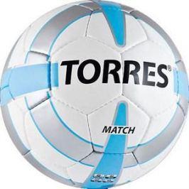 Мяч футбольный Torres Match (арт. F30024)