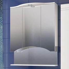 Зеркальный шкаф VIGO Alessandro (№14-750) 75х25х70