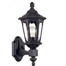 Уличный настенный светильник Maytoni S101-42-11-B