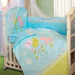 Комплект постельного белья Золотой гусь