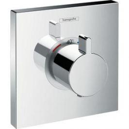 Термостат для душа Hansgrohe Showerselect встроенный highflow (15760000)
