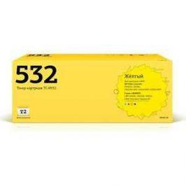 Картридж T2 CC532A (TC-H532)