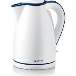 Чайник электрический Vitek VT-1107 W