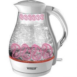 Чайник электрический Vitesse VS-156 WH