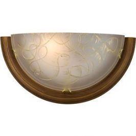 Настенный светильник Sonex 003