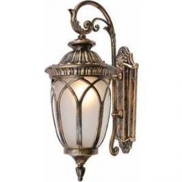 Уличный настенный светильник Elektrostandard 4690389064777
