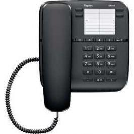 Проводной телефон Gigaset DA410 black