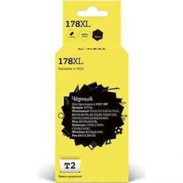Картридж T2 CB321/ CN684HE №178XL (IC-H321)