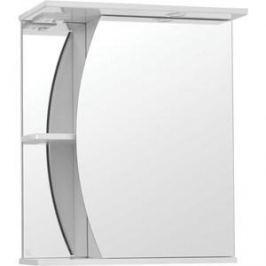 Зеркальный шкаф Style line Камелия 60 со светом (2000947090018)