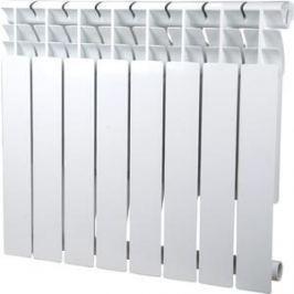 Радиатор отопления Sira алюминиевый литой Omega A 500 - 8 секций (CFOM05000880)