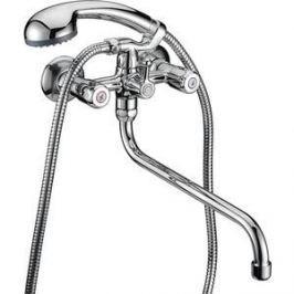 Смесители для ванны Milardo Tasman (TA270BW5K+W21 MI)