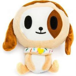 Игрушка коллекционная Tokidoki плюшевая Donutino (844970086066)