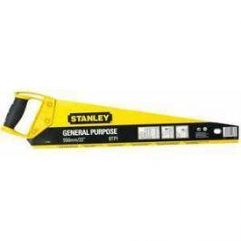 Ножовка Stanley OPP 550мм 8 TPI (1-20-088)