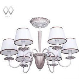 Потолочная люстра MW-LIGHT 419011006