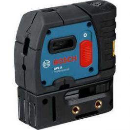 Лазерный отвес Bosch GPL 5 (0.601.066.200)
