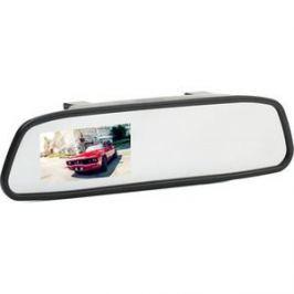 Монитор Blackview MM-430MP зеркало с mp3/mp5 плеером