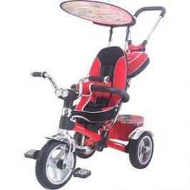 Трехколесный велосипед Lexus Trike GREAT ICON (MS-0595) красный