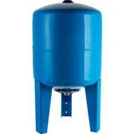 Гидроаккумулятор STOUT для систем водоснабжения со сменной мембраной с ножками (синий) (STW-0002-000080)