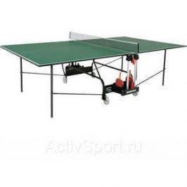 Теннисный стол Donic-Schildkrot Indoor Roller 400 Green (230284-G)