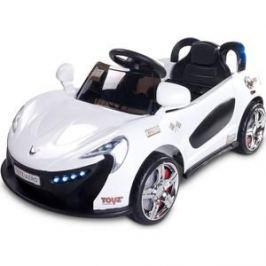 Электромобиль TOYZ Aero white - белый