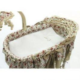 Набор Fiorellino Premium Baby (Фиореллино Премиум Беби) для электронной колыбели белый