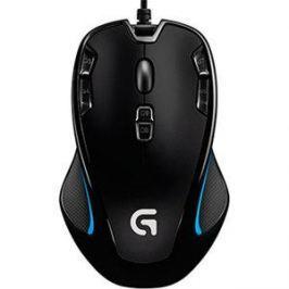 Игровая мышь Logitech G300s USB (910-004345)