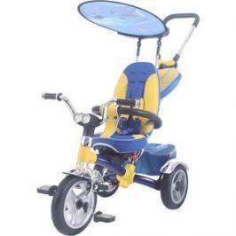 Трехколесный велосипед Lexus Trike GREAT ICON (MS-0595) синий