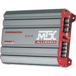 Усилитель автомобильный MTX TR600.1