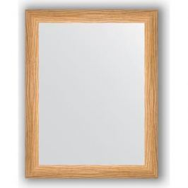 Зеркало в багетной раме Evoform Definite 36x46 см, клен 37 мм (BY 1333)